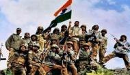 कारगिल विजय दिवस: पाकिस्तान को धूल चटाकर इंडियन आर्मी ने 18 हजार फीट की ऊंचाई पर फहराया था तिरंगा