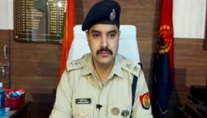 Vikram Joshi murder case: Vijay Nagar SHO suspended for inaction