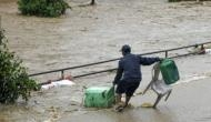 Nepal floods: 53 people missing; death toll reaches 132