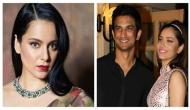 Kangana Ranaut reveals what Ankita Lokhande told her about Dil Bechara actor Sushant Singh Rajput