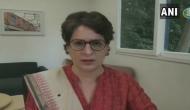 Priyanka Gandhi Vadra urges UP Governor to take cognisance of Lakhimpur Kheri rape case