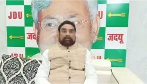 JD(U)'s Rajeev Ranjan: Bihar polls should be held on time