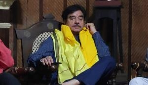 Shatrughan Sinha on Groupism: Dharmendra and I always kept away from these groups