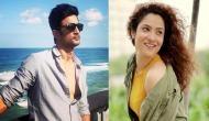 सुशांत की अतिंम फिल्म देखकर इमोशनल हुईं अंकिता लोखड़े, बोली- 'आखिरी बार...'