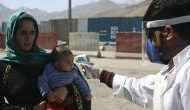 US pledges $36.7M for COVID-19 response in Afghanistan