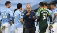 Manchester City don't require extra motivation to beat Real Madrid: Pep Guardiola