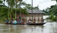 बारिश-बाढ़ ने असम और बिहार में बरपाया कहर, 20 और लोगों की मौत, उफान पर पूर्वी यूपी की नदियां