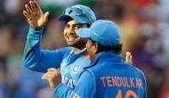 वो बल्लेबाज जिन्हें सचिन तेंदुलकर और विराट कोहली दोनों ने किया है आउट