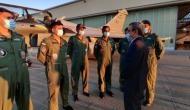चीन सीमा विवाद के बीच भारत के लिए बड़ी खुशखबरी, राफेल विमानों का पहली खेप फ्रांस से रवाना