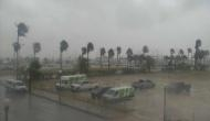 Hanna Tropical Cyclone: कोरोना के बाद अमेरिका में तबाही मचा रहा हन्ना तूफान, तेज हवाओं के साथ हो रही भारी बारिश