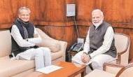 राजस्थान: गवर्नर ने नहीं मानी बात तो CM अशोक गहलोत ने PM मोदी से कर दी शिकायत !