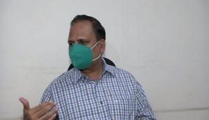 Coronavirus: 613 more COVID-19 cases in Delhi