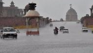 चेतावनी: दिल्ली वाले हो जाएं सावधान, 29-30 जुलाई को हो सकती है मूसलाधार बारिश