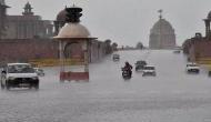 Weather Update: राजधानी दिल्ली मूसलाधार बारिश, आज यूपी और हरियाणा समेत इन राज्यों में भारी बारिश की चेतावनी