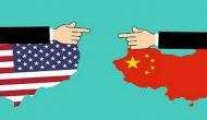US think tank suggests Pentagon 'explicitly priortise' China in national defence strategy