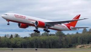 Tata Group makes financial bid for Air India sale