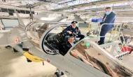 हिलाल अहमद राठेर: इंडियन एयरफोर्स के पहले पायलट जिन्होंने राफेल से भरी उड़ान