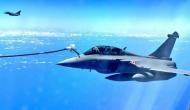 आज अंबाला में लैंड करेंगे फ्रांस से आ रहे पांच राफेल लड़ाकू विमान, वायुसेना प्रमुख भदौरिया करेंगे अगवानी