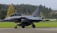 11 Rafale aircraft in India, entire batch expected by April 2022: Defence Minister