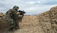 17 Taliban terrorists killed in Afghanistan
