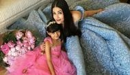After recovering from COVID-19, Aishwarya Rai Bachchan extends gratitude to fans