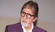 अमिताभ बच्चन ने शेयर की लद्दाख ट्रिप की तस्वीर, -33 डिग्री में ठिठुरते हुए आए नजर