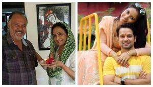 Raksha Bandhan 2020: From Alok Nath-Vineeta Malik to David Dhawan-Anil Dhawan, TV celebs who are siblings in real-life