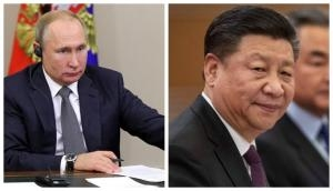 Cracks visible in China-Russia ties; Moscow postpones S-400 delivery