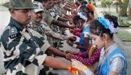 Raksha Bandhan 2020: इस बार रक्षाबंधन पर जवानों की कलाई नहीं रहेगी खाली, ये पोर्टल भेजेगा राखी