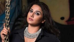 Vidya Balan: Social media is a risky terrain, people abuse freely