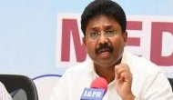 Andhra Pradesh education minister claims: CM's views reflected in NEP