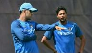 MS Dhoni my mentor, 'never missed my coach': Kuldeep Yadav