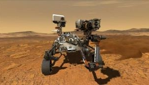 Mars 2020 Perseverance Rover mission launched to Red Planet