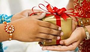 Raksha Bandhan Gift Ideas 2020: 5 pocket-friendly gifts that brothers can give their sisters during lockdown