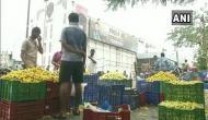 Chennai: Cinema theater in Koyambedu offers parking space to flower vendors