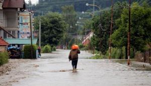 Weather Forecast: इन राज्यों में भारी बारिश की संभावना, ये शहर होंगे पानी से सराबोर