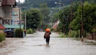 Cyclone Yaas: बंगाल की खाड़ी में बने चक्रवाती तूफान 'यास' ने दी दस्तक, ओडिशा के तटीय इलाकों में शुरु हुई जोरदार बारिश