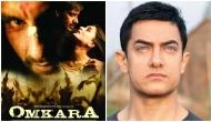 When Aamir Khan was dropped by Vishal Bhardwaj for this role in Omkara