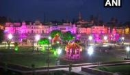 Ayodhya decked up ahead of August 5 Ram temple bhoomi pujan, UP CM to visit today