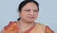 BJP's Kamal Rani Varun Succumbs to COVID-19 in Lucknow Hospital