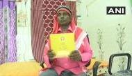 अयोध्या: भारतीय संस्कृति की मिसाल, इस मुस्लिम भाई को भेजा गया राम मंदिर भूमि पूजन का पहला निमंत्रण