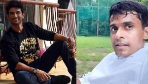 सुशांत सिंह राजपूत सुसाइड केस: जांच के लिए बिहार से मुंबई पहुंचे SP विनय तिवारी को जबरन किया क्वारंटाइन