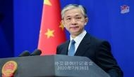 China condemns US sanctions against Xinjiang's XPCC: Beijing