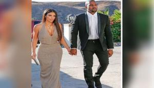 Kim Kardashian, Kanye West 'trying' to save relationship: Report