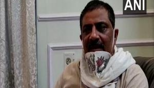 Bihar Minister Sanjay Jha terms 'forced quarantine' of Patna SP in Mumbai as 'shameful and absolutely wrong'