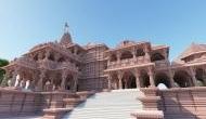 अयोध्या: राम मंदिर बनने के बाद दिखेगा ऐसे, भव्यता देख दातों तले दबा लेंगे उंगली
