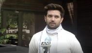 Chirag Paswan demands President's rule in Maharashtra; claims law-order situation in state deteriorating