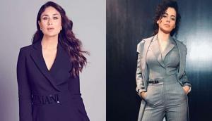 'You turned Bollywood into Bullywood': Kangana Ranaut hits back at Kareena Kapoor Khan after her comment on nepotism
