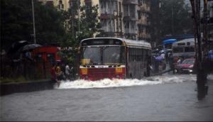 Maharashtra Weather Alert: IMD issues red alert for Mumbai, Thane, North Konkan
