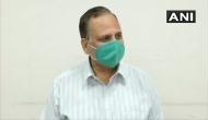 Coronavirus : दिल्ली में फिर से नहीं लगेगा लॉकडाउन, कम हो रही है थर्ड वेव पीक- स्वास्थ्य मंत्री